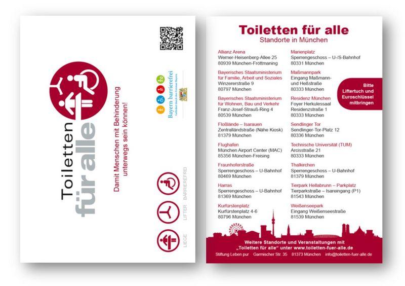 Toilette Für Alle
